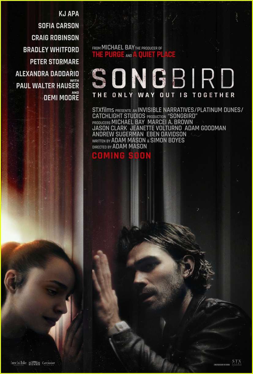 songbird heading to pvod 044501349