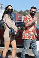 cara santana shannon leto go shopping together 01