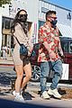 cara santana shannon leto go shopping together 03