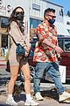cara santana shannon leto go shopping together 05
