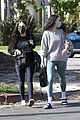 Photo 10 of Demi Moore Gets In A Workout With Daughter Rumer Willis