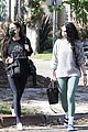 Photo 12 of Demi Moore Gets In A Workout With Daughter Rumer Willis