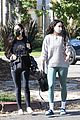 Photo 30 of Demi Moore Gets In A Workout With Daughter Rumer Willis