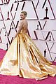 Photo 122 of Andra Day, Carey Mulligan & Leslie Odom, Jr. All Went Gold For The Oscars 2021!