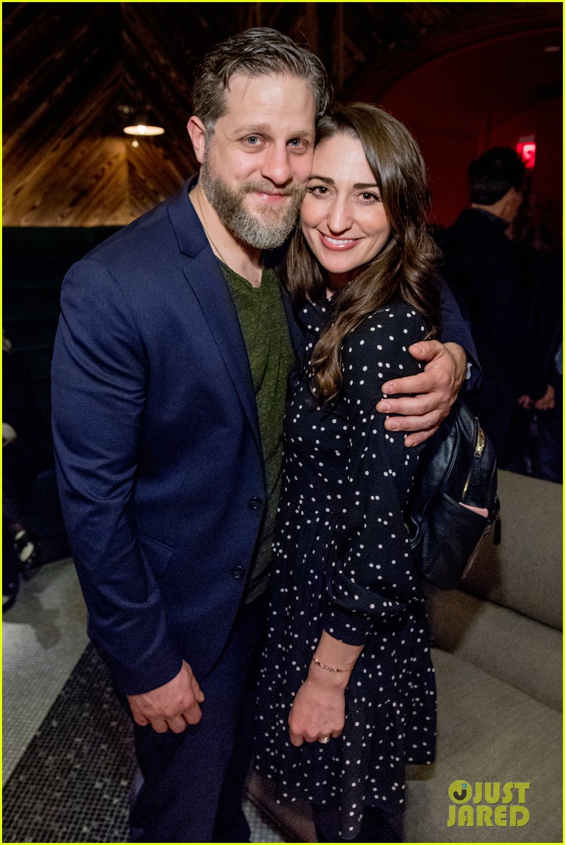 sara bareilles photos with boyfriend joe tippett 014552130