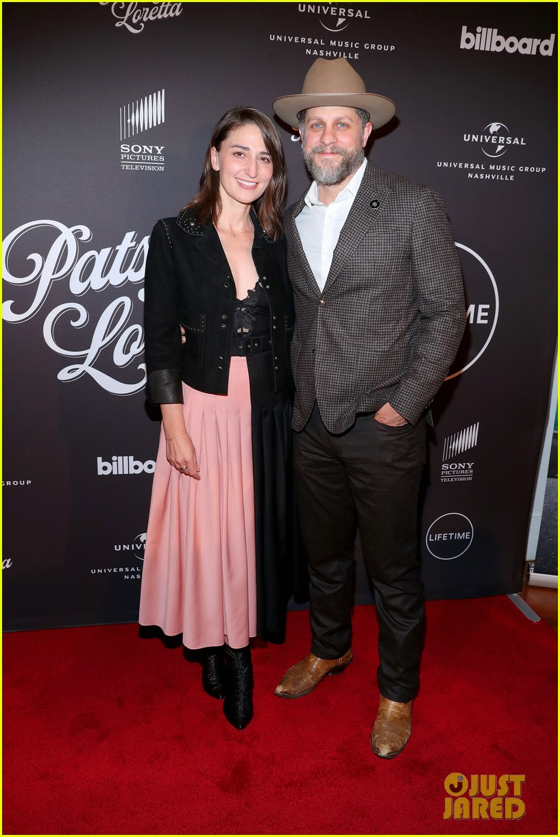 sara bareilles photos with boyfriend joe tippett 044552133