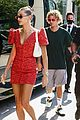 Photo 12 of Justin Bieber Cuddles With Wife Hailey While Out & About in Miami