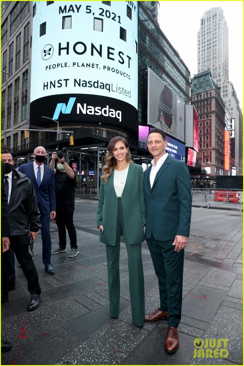 jessica alba stock market may 2021 014552889