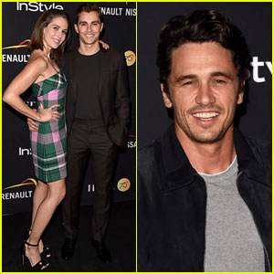 'The Disaster Artist' Cast Party Together at TIFF!