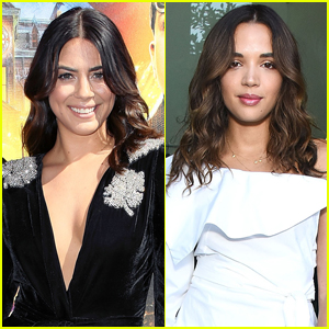 Lorenza Izzo & Georgie Flores Lead Bilingual Rom-Com From 'Broad City' Producers
