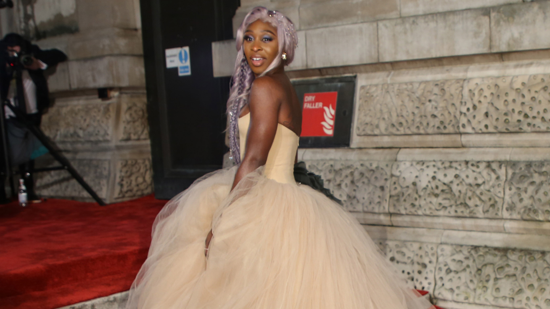 Cynthia Erivo To Star In Rip Van Winkle Musical At