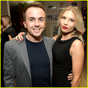 Frankie Muniz is Married to Longtime Girlfriend Paige Price!