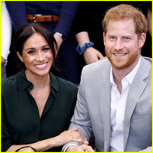 Meghan Markle & Prince Harry Can't Call Themselves 'Royal' Anymore (Report)