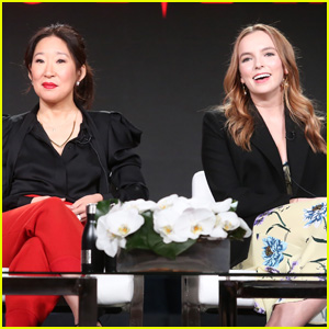 'Killing Eve' Season 3 Premiere Is Now Coming Two Weeks Early!