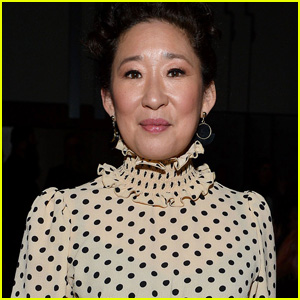 Sandra Oh Has Her Own Theory About the 'Killing Eve' Season 2 Finale