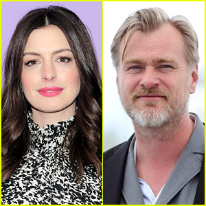 Anne Hathaway Reveals the Surprising Reason Why Christopher Nolan Bans Chairs From His Movie Sets