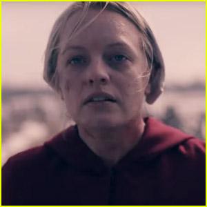 'Handmaid's Tale' First Look at Season 4 Revealed!