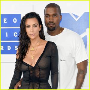 Kim Kardashian Returns to LA After Emotionally Reuniting With Kanye West