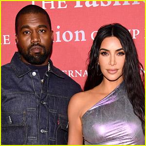 Kanye West Goes On Bizarre Twitter Rant, Says Kim Kardashian Tried to Lock Him Up