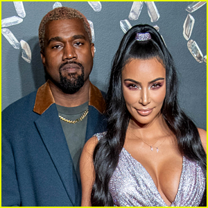 Kim Kardashian Isn't Planning to Divorce Kanye West Right Now, Despite Him Saying He's Been Trying to Break Up Since 2018 (Report)