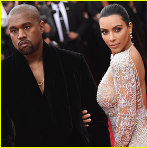 Kim Kardashian Hadn't Seen Kanye West in Weeks As 'He Just Ignores Her'