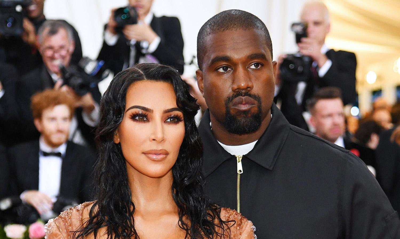 Kim Kardashian reacts to dress critics after facing