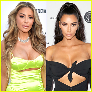 Larsa Pippen Is Focused On These Things After Kardashian Drama