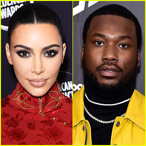 Kim Kardashian & Meek Mill Have 'Never Been Alone Together,' Source Says Amid Kanye West's Suspicion