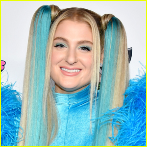 Meghan Trainor Releases New Song 'Make You Dance' - Listen Now!