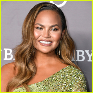 Chrissy Teigen Didn't Know She Was Pregnant Before Her Breast Removal Surgery