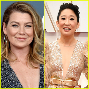 Ellen Pompeo Opens Up About How Sandra Oh's Exit From 'Grey's Anatomy' Affected Her