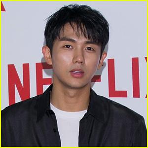 K Pop Idol Seulong Involved In Fatal Car Accident That Killed Pedestrian 2am K Pop Seulong Just Jared