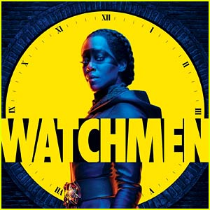 'Watchmen' Wins Outstanding Limited Series & 10 More Awards at Emmys 2020!