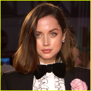 Ana de Armas Reveals She Almost Passed on Starring in 'Knives Out'
