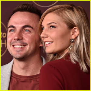 Frankie Muniz & Pregnant Wife Paige Price Reveal If They're Having a Boy or Girl!