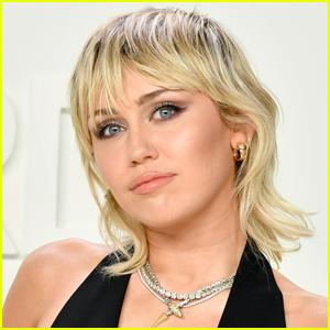 Miley Cyrus Announces New Album & Release Date!