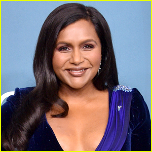 Mindy Kaling Thanks Fans For The Love After Welcoming Her Second Child