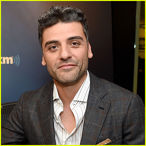 Oscar Isaac To Reunite With Marvel For 'Moon Knight' Series on Disney+