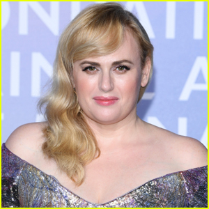 Rebel Wilson Reveals How Close She is To Her Goal Weight!