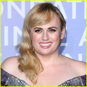 Rebel Wilson Sets Aside Her Comedy Roots to Star in Drama 'Almond & the Sea Horse'