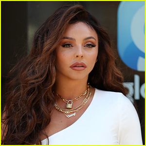 Jesy Nelson Is Leaving Little Mix - Read Her Statement & Find Out Why