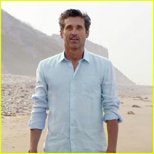 'Grey's Anatomy' Boss Reveals If Patrick Dempsey Will Return This Season