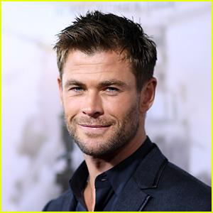 Chris Hemsworth Marks Start of 'Thor 4' Shoot, Honors Indigenous Australians