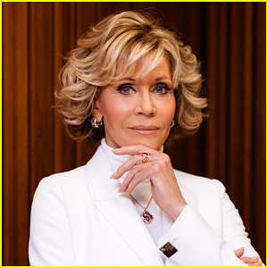 Jane Fonda to Receive Prestigious Cecil B. deMille Award at Golden Globes 2021