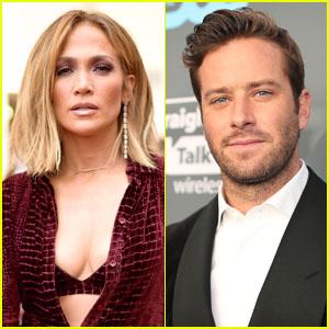Armie Hammer Will 'Step Away' From Jennifer Lopez Movie 'Shotgun Wedding' Amid Scandal (Report)