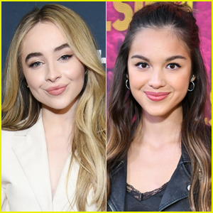 Sabrina Carpenter Addresses Speculation Her New Song is a 'Diss' About Olivia Rodrigo