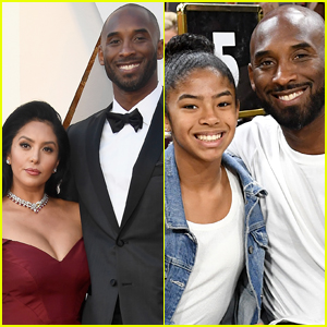 Vanessa Bryant Shares Heartbreaking Note on One Year Anniversary of Kobe & Gianna Bryant's Tragic Deaths in Helicopter Accident