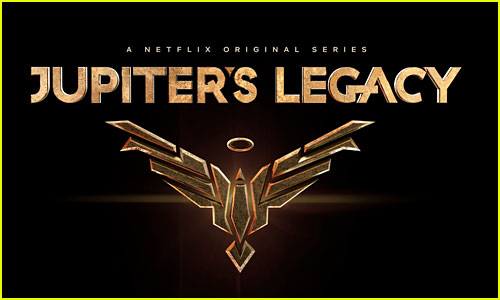 Netflix's New Superhero Drama, 'Jupiter's Legacy,' Gets Release Date & First Teaser!