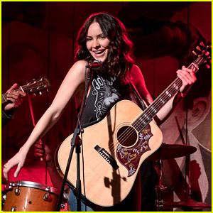 Katharine McPhee's Netflix Series 'Country Comfort' Gets a Premiere Date - See First Look Photos!