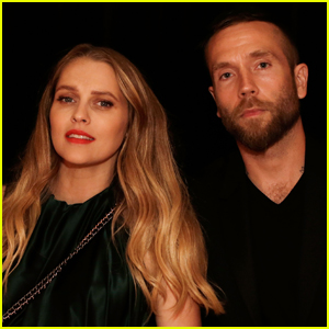 Teresa Palmer Is Pregnant, Expecting Fourth Child with Husband Mark Webber!
